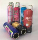 Aérosol en aluminium Aluminium peut l'aluminium Bouteille 200ml flacon vaporisateur