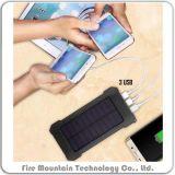 Ty22K carregador sem banco de Energia Solar 20000 mAh para Celular