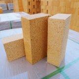 Briques réfractaires réfractaires à haute température en brique réfractaire standard