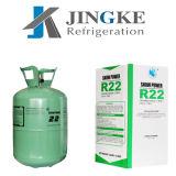Vérin de jetables Gaz réfrigérant R22 R22 de fréon