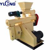 Haute efficacité 0,6-1.5T/H L'alimentation animale machine à granulés