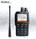 Walkie-talkie radiofonico bidirezionale Dr-850 di VHF Dmr Digital di frequenza ultraelevata con 4000 canali