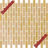 Mosaik-Electro-Optic Glanz-Streifen-Gelb (MGABB08)