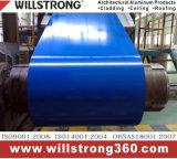 Bobina di alluminio preverniciata con vario colore
