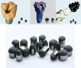 ダイヤモンドとかまれるDTH Bit&Roller Bit&Cutterの歯の炭化物