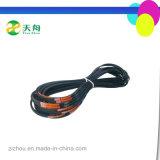 Correia da maquinaria agricultural V do fabricante de China