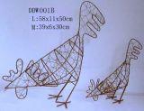 Produtos de arte - Wiry Frangos (DDW001B)