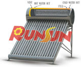 Compacted Pre-Heated Solar Water Heater (2011 New style)