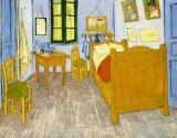 ErVincent-Van-Gogh-Huile-Peintures - 06aser Topper (SKY-378)