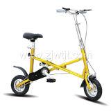 Bicyclette se pliante (X10)
