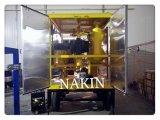 Zyd-150 (9000L/H) Schlussteil-Typ Isolieröl-Reinigung, Öl-Filtration