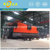 Vasia 기계장치에서 긴 압박 브레이크 기계 16 미터