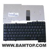 Клавиатуры ноутбука/клавиатуры для ноутбуков DELL 630M испанский