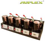 Caneca Combo Pressione Transferir máquina de impressão por sublimação térmica (MP150X5)
