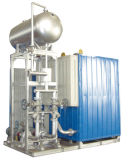 Electric Heating Thermal Oil Boiler (YDW)