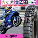 Spitzenmotorrad-Gummireifen/Reifen der marken-3.00-17 zum Thailand-Markt