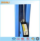 elevatore idraulico dell'imballaggio di memoria dell'automobile del doppio cilindro 4-Post