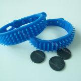 Wristbands силиконовой резины RFID для гимнастики