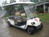 4 Seater elektrisches Krankenwagen-Auto für Krankenhaus-Transport