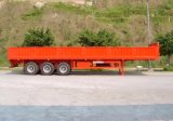 40 Feet 3 Axles Wall Side Trailer card