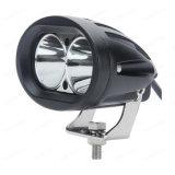 青ポイントLEDフォークリフトライト20W LED洪水作業ライト