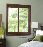 Control de clima ventanas corredizas de aluminio con vidrio de Baja E