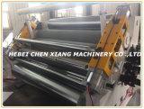 Chenxiang-1600 Machine Fingerless Enige Facer