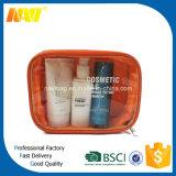 Nylon und Belüftung-kosmetischer Toilettenartikel-Beutel