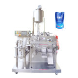 Pre-Made automático Bag gel de duche/detergente líquido Shampoo/cremes para cabelos enchimento máquina de embalagem