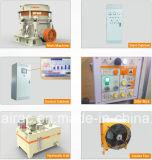 Maalmachine van de Kegel van hoge Prestaties de Hydraulische (HPY500 & HPY300)