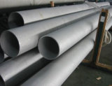 Tubo saldato industriale standard dell'acciaio inossidabile da 1 pollice 304L A312