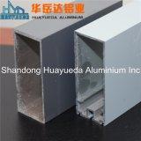 Het Aluminium van de Gordijngevel van de Profielen van de Uitdrijving van het Aluminium van de Deklaag van het Poeder