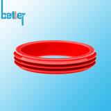 O elastómero FKM EPDM O anel de borracha de silicone Junta de estanqueidade