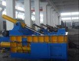 Compressão hidráulica máquina da Enfardadeira
