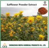 Fornecimento de matéria-prima Ingrediente Extracto de cártamo Extra em pó usado em alimentos, medicina