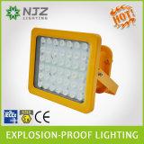 Defender S-Atex y CNEX Calificación 20-150W de iluminación a prueba de explosiones de inundación / Luz