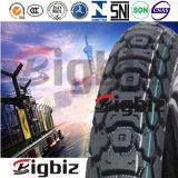 중국 최고 싸게 3.25-18대의 기관자전차 타이어 또는 타이어