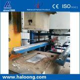 Máquina resistente do tijolo do alcalóide de alta pressão de 1200 toneladas
