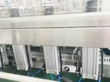 Maquinaria de relleno cosmética automática con el nuevo llenador del pistón del diseño único