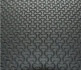 Bunte geschlossene Zelle dünnes EVA-Blatt-Schaumgummi-Material