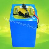 Bloco da bateria de lítio da pilha do malote da Macio-Embalagem para o sistema solar do UPS
