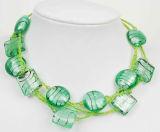 Collana con perle per occhiali (FYDSN0073)