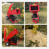 Certifié CE 15HP Branch Crusher