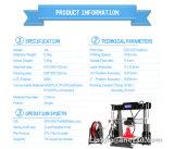 2017 Tischdrucker der heißer Verkaufs-neue Produkt-DIY Anet A8 3D. Heizfaden-Maschine