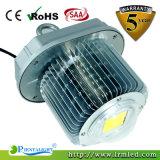 Highlumen Bridgelux COB 45 / 90 / 120 graus de ângulo de feixe 300W Luz High Bay LED