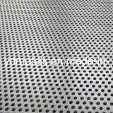Fábrica de perfuração perfurada de metal