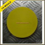 Breite Mund-Gelb-Schutzkappen-Form