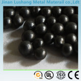 per la superficie Treatment/C della struttura d'acciaio: colpo dell'acciaio degli abrasivi 0.7-1.2%/S660/Steel