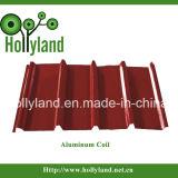 Bobina de alumínio em relevo e revestidos (ALC1103)