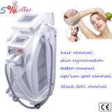 Atacado Salão de beleza Remove Hair Acne Scar Tattoo Freckle Vasular Laser Beauty Equipment